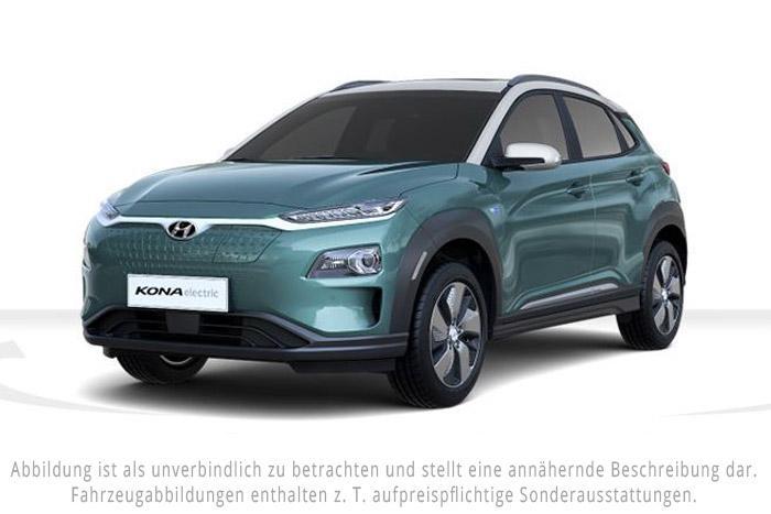 hyundai kona elektro 2018 autohaus schnaitheim. Black Bedroom Furniture Sets. Home Design Ideas