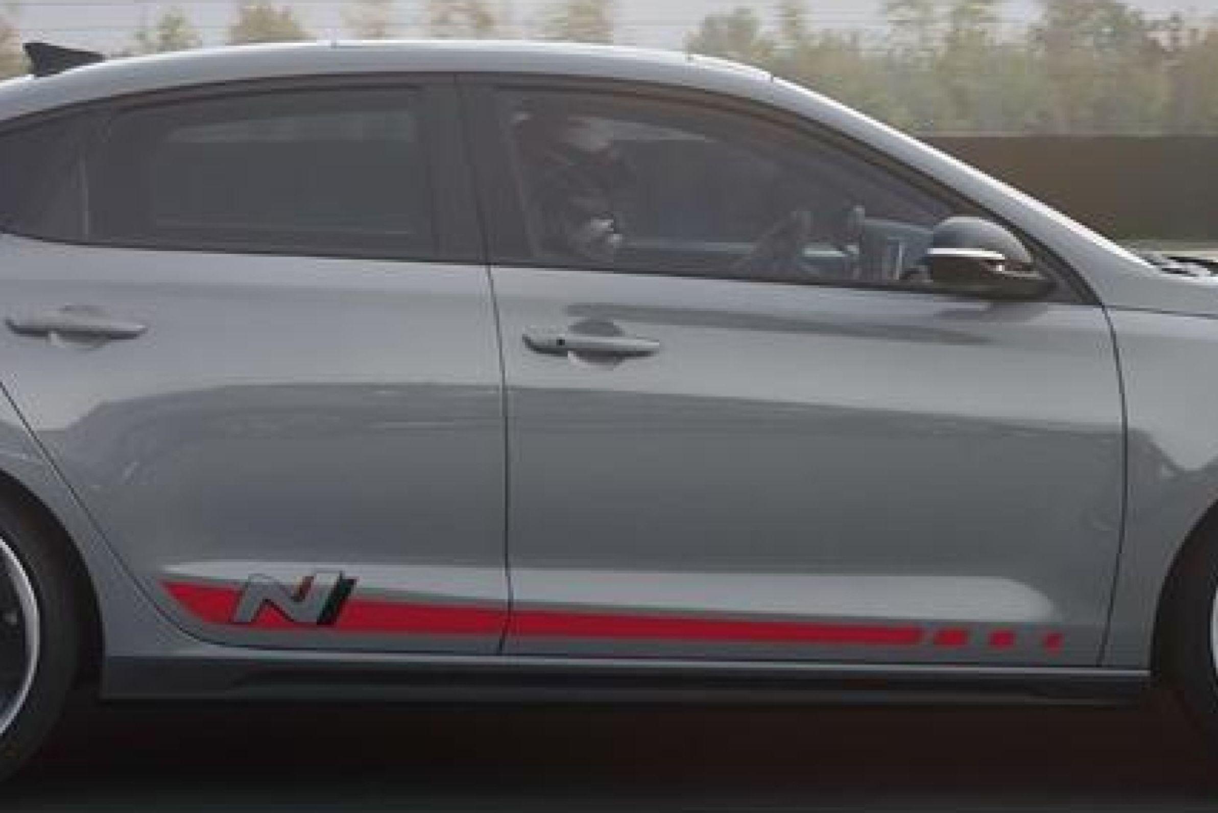 N-Dekor i10 Fastback, Hyundai