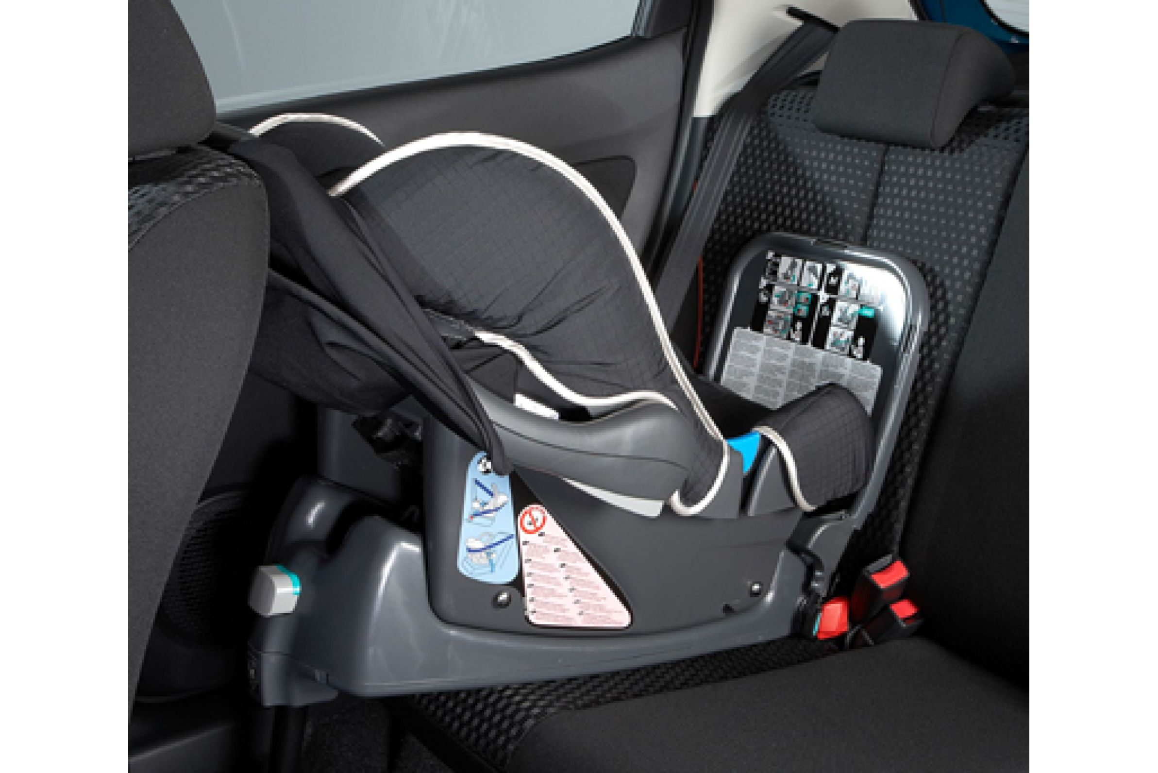 kindersitz baby safe plus 0-13 kg | mazda | autohaus schnaitheim